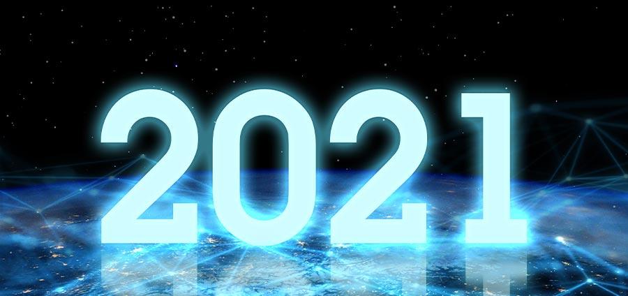 2021 : plusieurs normes seront en action !